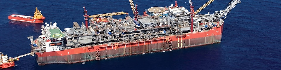 Bonga North West - overview   Shell Global