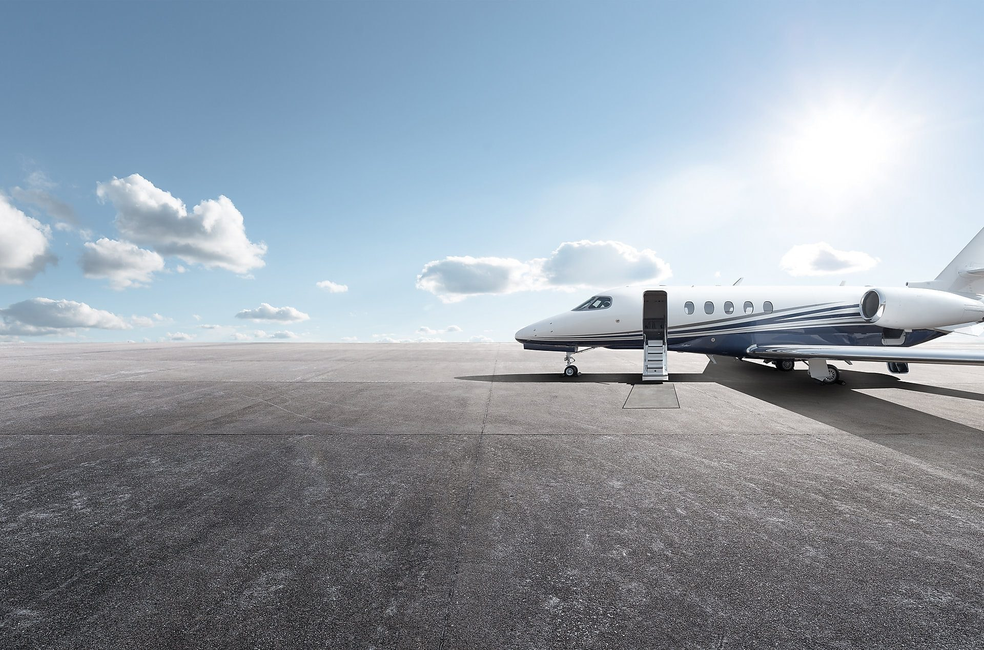 Business Jets and Turboprops
