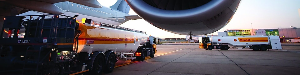 Civil Aviation Fuel | Jet Fuel Specifications | Shell Global