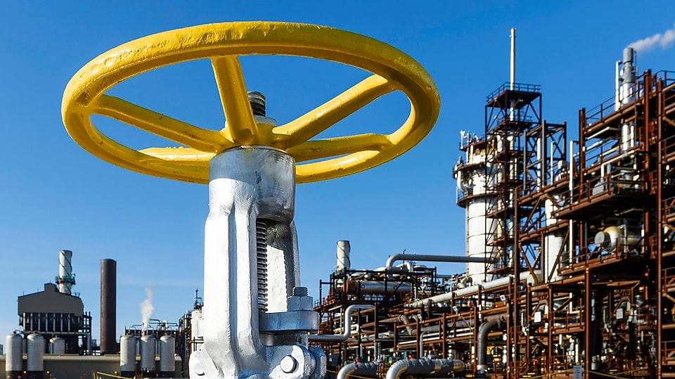 Refinery, Gas & Petrochemical Technologies | Shell Catalysts
