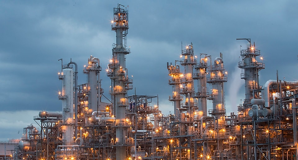 US Gulf Coast Petrochemicals Expansion Project