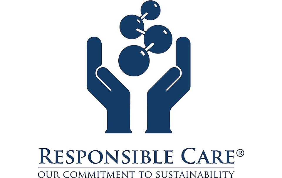 Responsible Care® is the chemical industry's global initiative to drive continuous improvement in health, safety, security and environmental (HSSE) performance. It is both an ethic and a commitment that seeks to build confidence and trust in an industry that is essential to improving the quality of life.