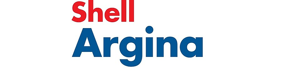 Shell Argina colour logo