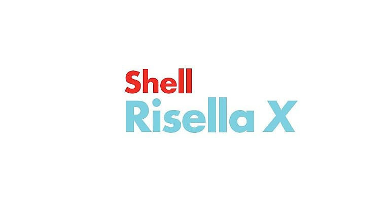 Shell Risella X - Process Oils