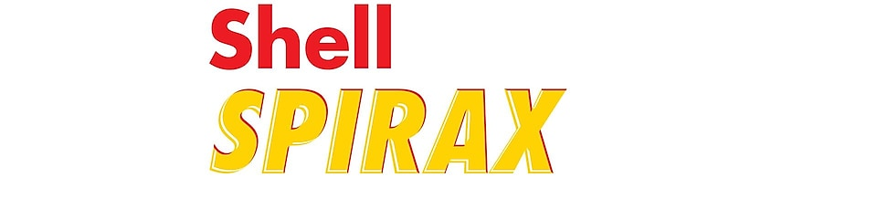 Shell Spirax - Heavy-duty diesel engine oils