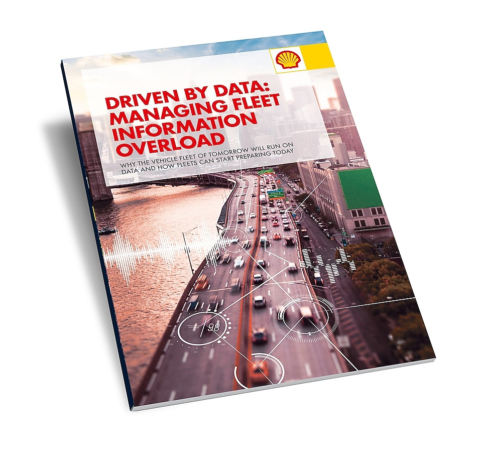 Driven by data whitepaper cover