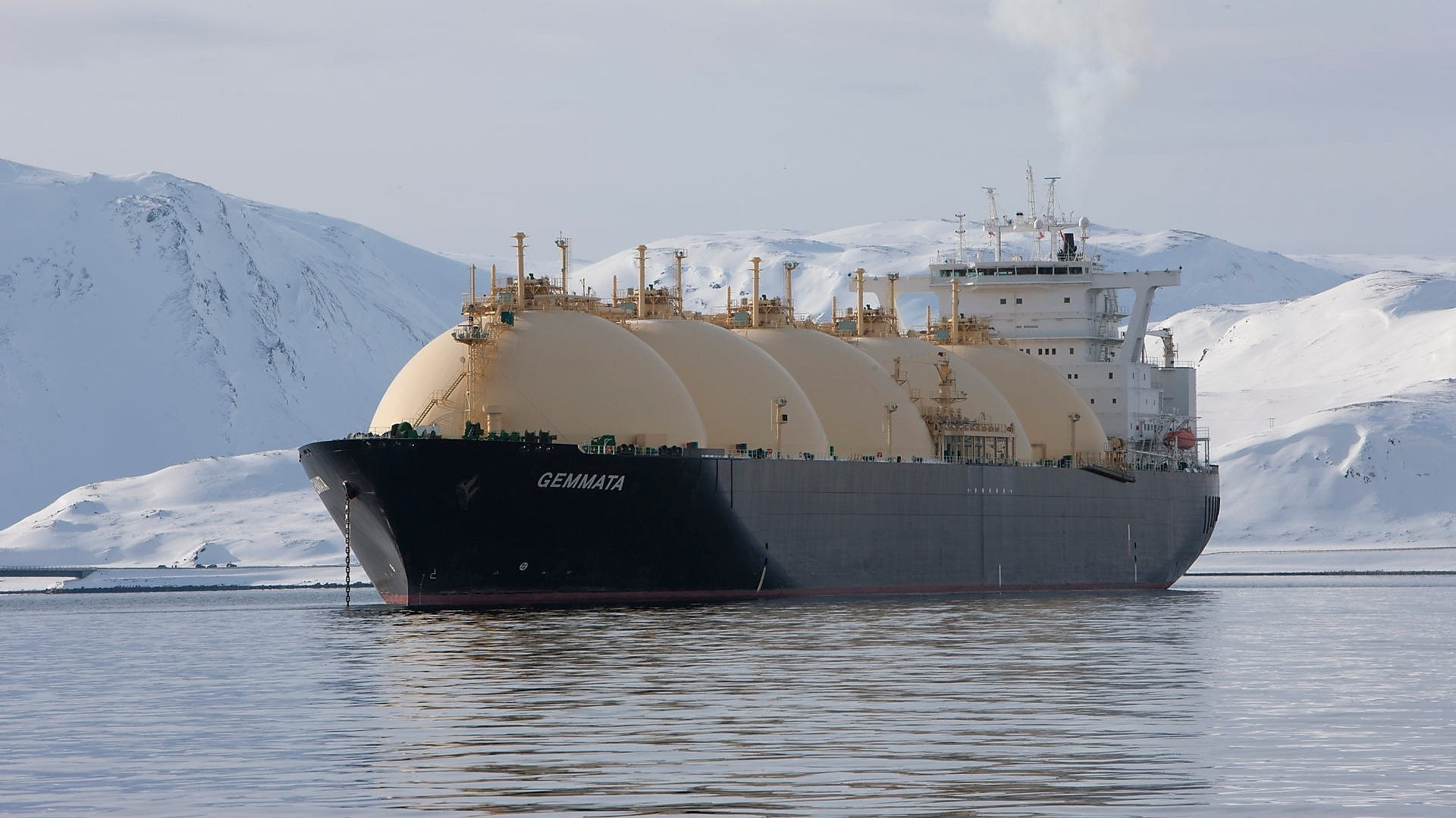 About Shell Shipping & Maritime | Shell Global