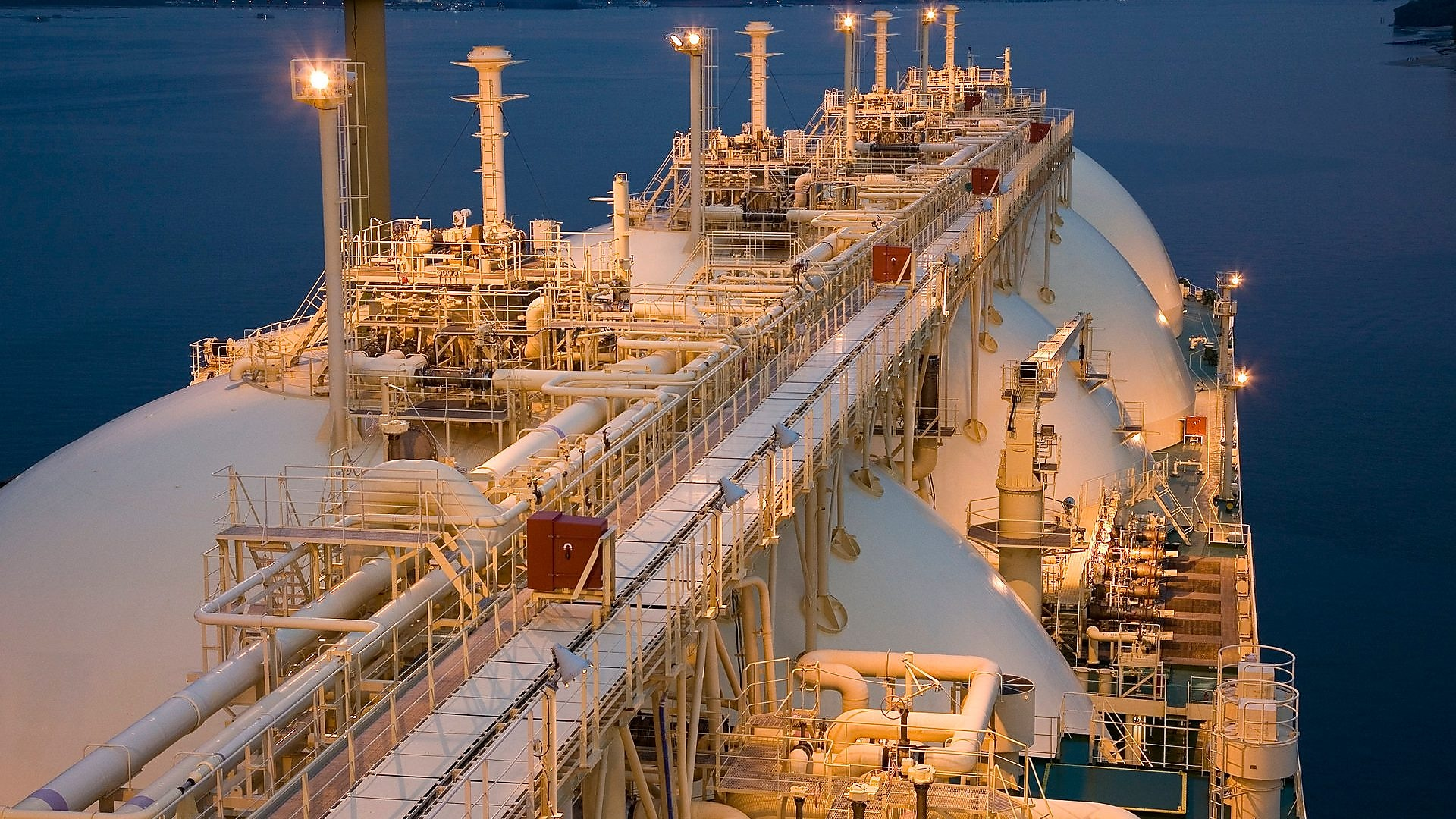 The Shell Shipping fleet | Shell Global