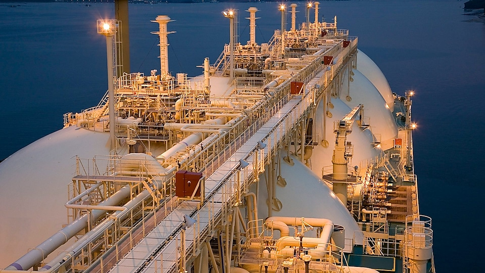 Shell Shipping & Maritime | Shell Global