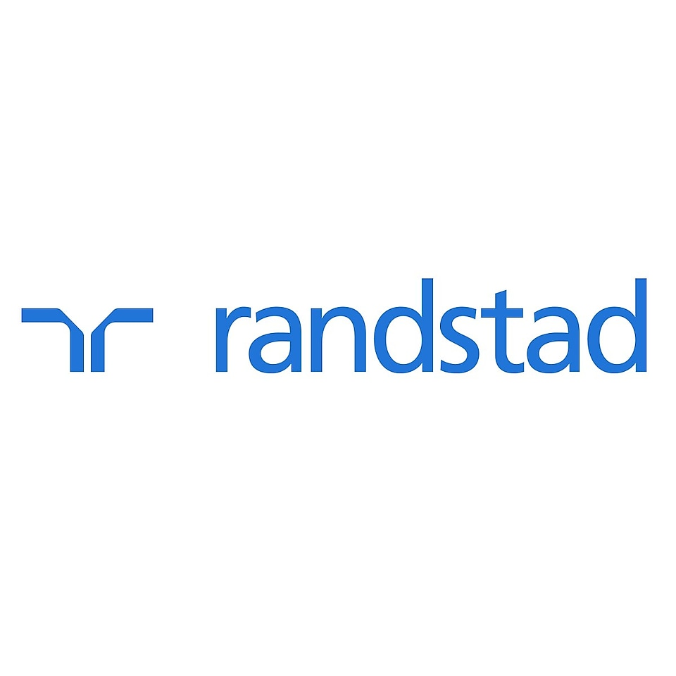 Randstad Top 3 Employer logo