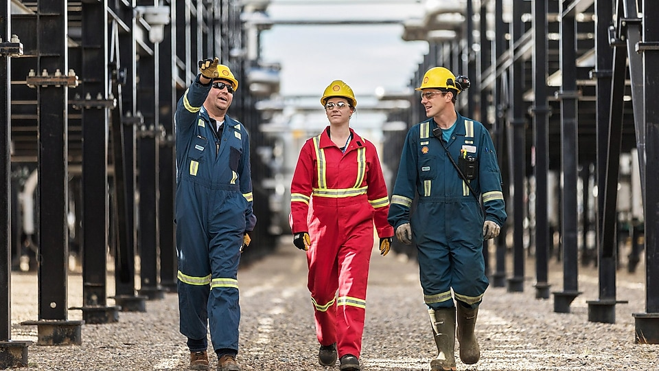 Careers | Shell Global