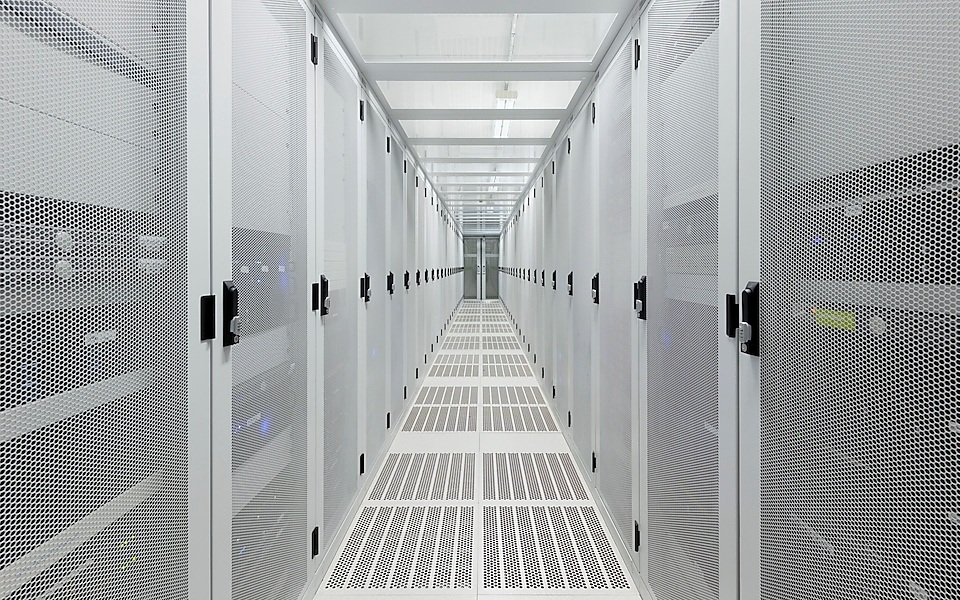 High Performance Computing Centre