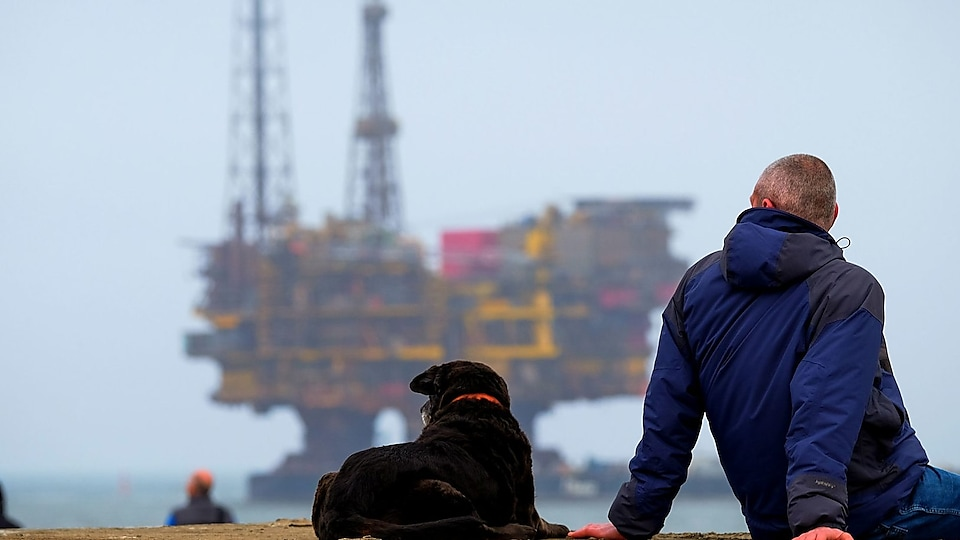 Brent Delta: a North Sea giant gives up its secrets | Shell Global