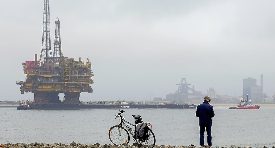 Brent Delta: a North Sea giant gives up its secrets | Shell