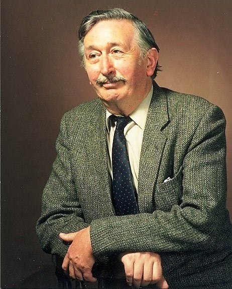Godfrey Hounsfield: inventor of the CT scanner