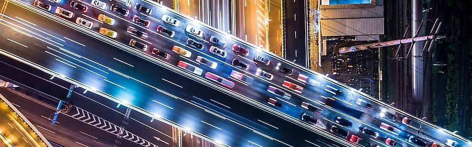 The Inside Energy debate on the future of transport