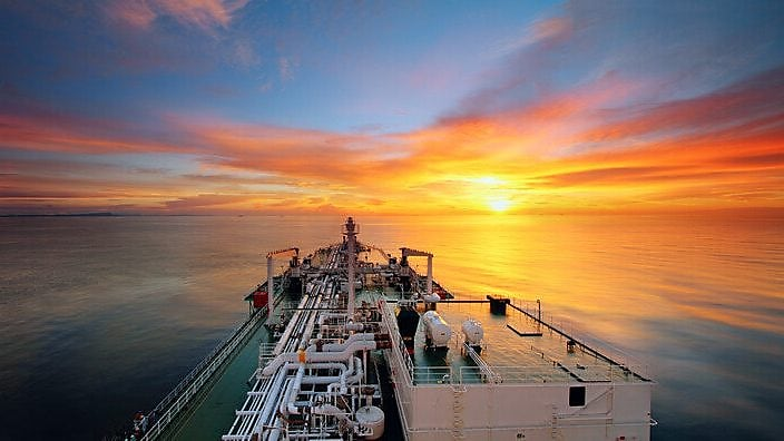 Decarbonising Shipping: Setting Shell's Course
