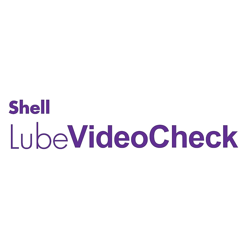 Shell Lube Video Check